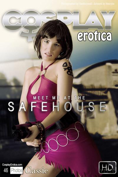 Cosplay Erotica Cassie Purna