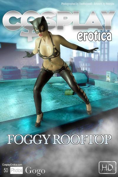 Cosplay Erotica - Gogo Erotic Catwoman