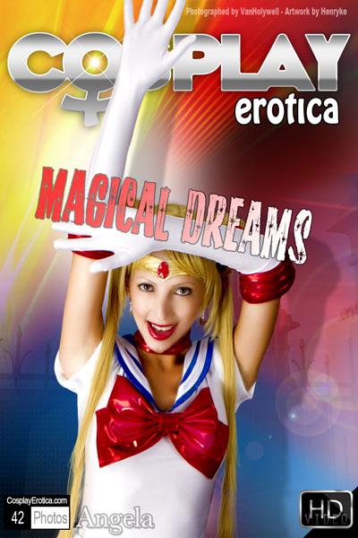 CosplayErotica - Angela_Blanche_as Sailor Moon