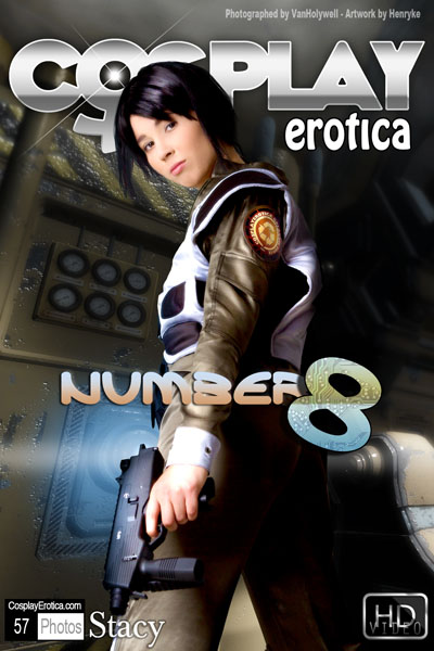 Battlestar Galactica by Cosplay Erotica