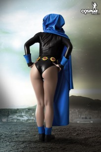Raven_by_CosplayErotica_12