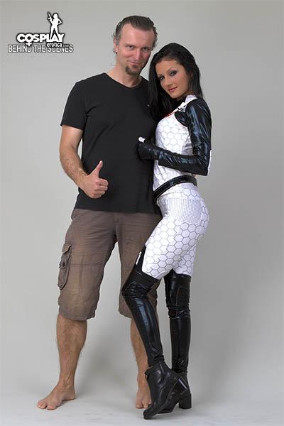 Zorah & Zack